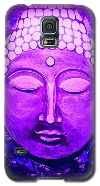 Mandi's Buddha Galaxy S5 Case