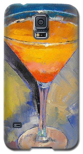 Mango Martini Galaxy S5 Case