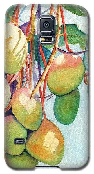 Mangoes Galaxy S5 Case