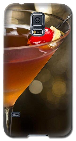 Manhattan  Galaxy S5 Case by Ulrich Schade