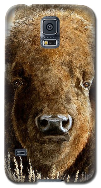 Manifest Destiny  Sold Galaxy S5 Case