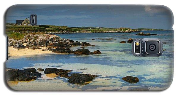 Mannin Bay Ireland Galaxy S5 Case
