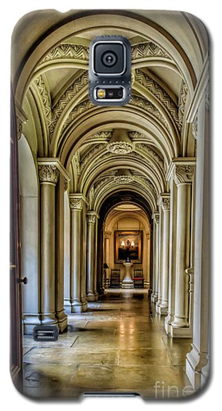 Mansion Hallway Galaxy S5 Case