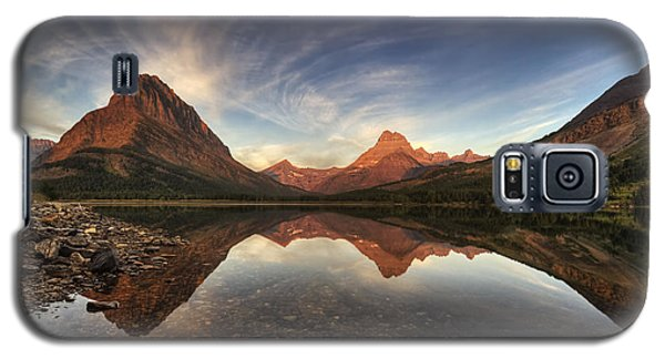 Many Glacier Zen Galaxy S5 Case