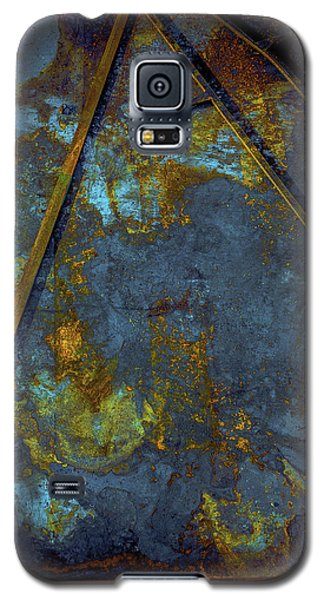 Map Of The World Galaxy S5 Case