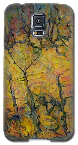 Maples Galaxy S5 Case