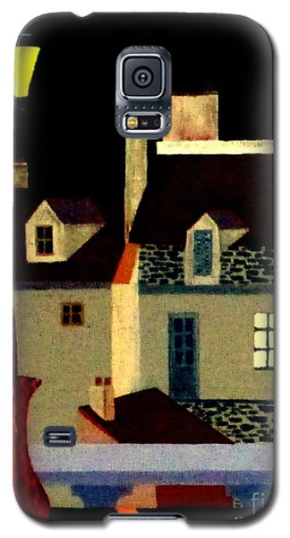 Marais At Night Galaxy S5 Case