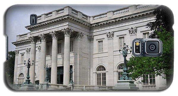 Marble House  --  Newport Rhode Island  Galaxy S5 Case