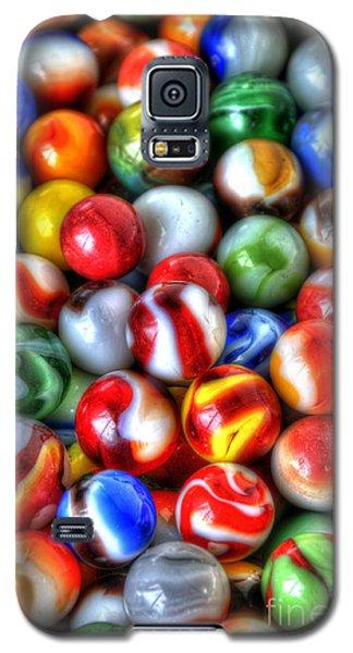 Marbles 2 Galaxy S5 Case