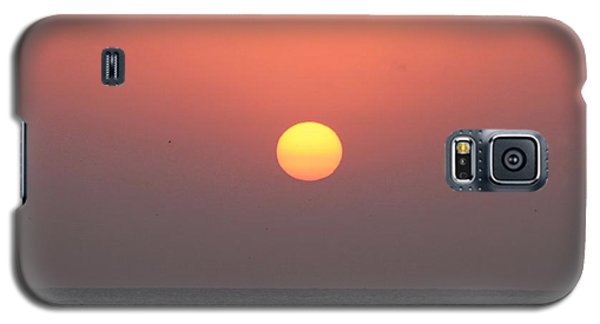 March Sunrise Galaxy S5 Case by Nance Larson