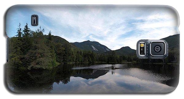 Marcy Dam Pond Galaxy S5 Case