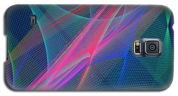 Mariage Galaxy S5 Case