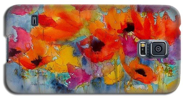Marianne's Garden Galaxy S5 Case