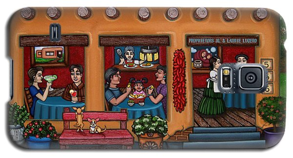 Maria's New Mexican Restaurant Galaxy S5 Case