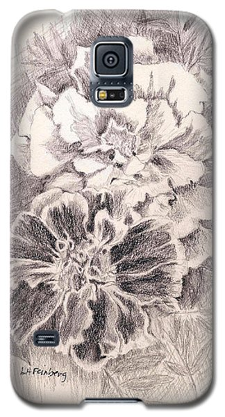 Marigolds Galaxy S5 Case