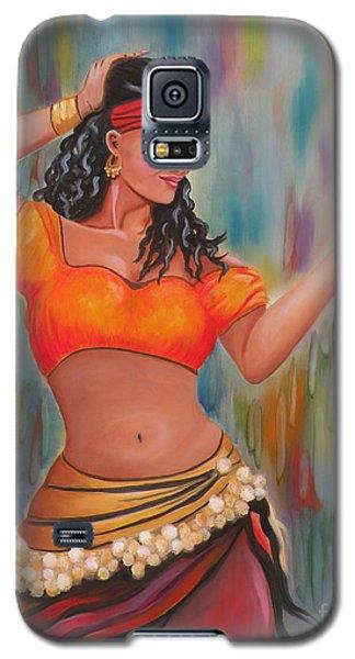 Marika The Gypsy Dancer Galaxy S5 Case