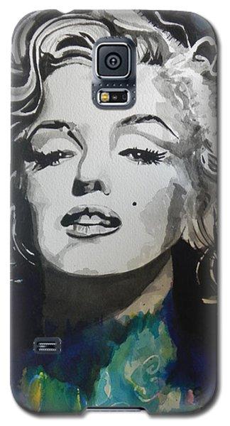 Marilyn Monroe..2 Galaxy S5 Case