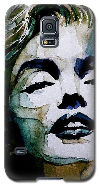 Marilyn No10 Galaxy S5 Case