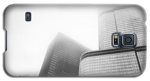 Marina City - Chicago Galaxy S5 Case