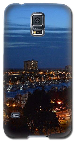 Marina Del Rey Galaxy S5 Case