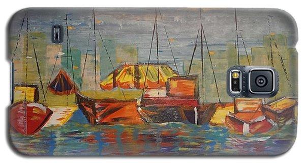 Marina  Galaxy S5 Case