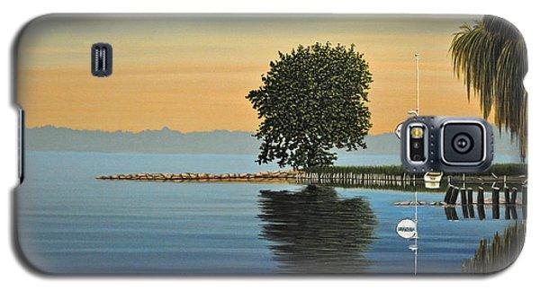 Marina Morning Galaxy S5 Case