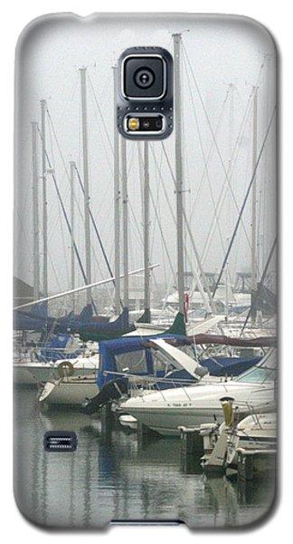 Marina Reflections Galaxy S5 Case