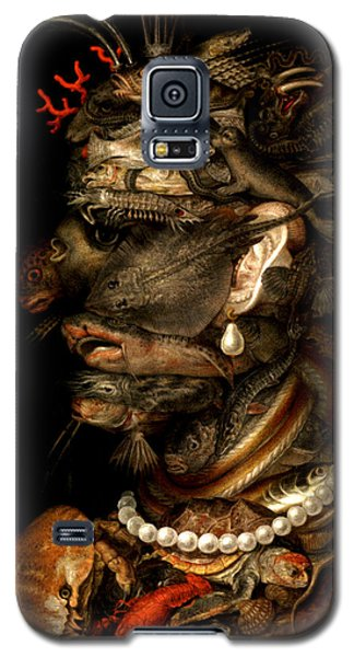 Marine Life Galaxy S5 Case