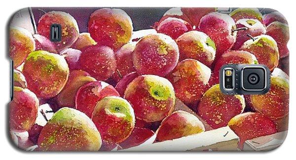 Market Apples Galaxy S5 Case