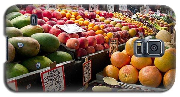 Market Fresh Galaxy S5 Case