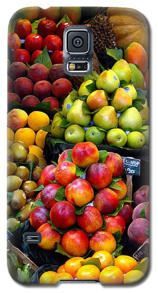 Market Time Galaxy S5 Case
