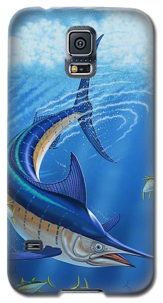 Marlin Galaxy S5 Case