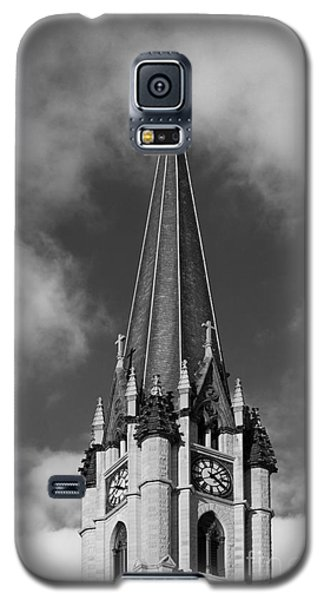 Marquette University - Church Of The Gesu Galaxy S5 Case by University Icons
