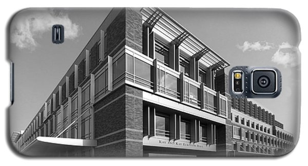 Marquette University Eckstein Hall  Galaxy S5 Case by University Icons