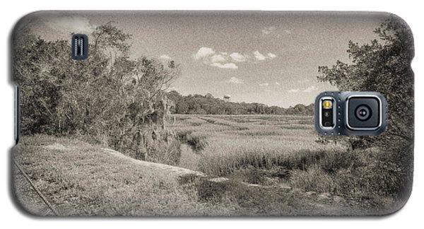 Marsh 2 Galaxy S5 Case