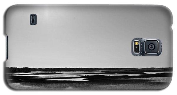 Marsh Beauty Galaxy S5 Case