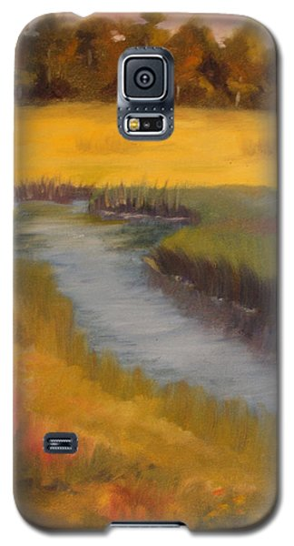 Marsh Mellow Galaxy S5 Case