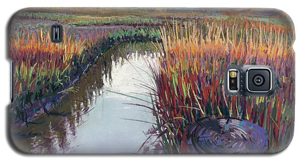 Marsh View Galaxy S5 Case