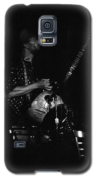 Marshall Allen Plays Strings  Galaxy S5 Case