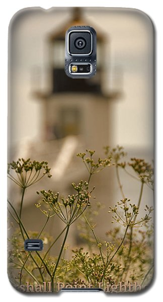 Marshall Point Lighthouse Galaxy S5 Case