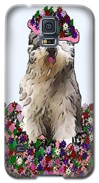 Martha Galaxy S5 Case