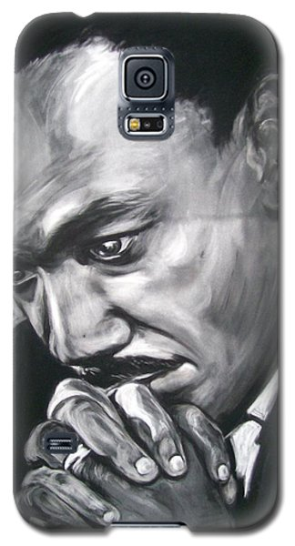 Martin Luther King Jr Galaxy S5 Case