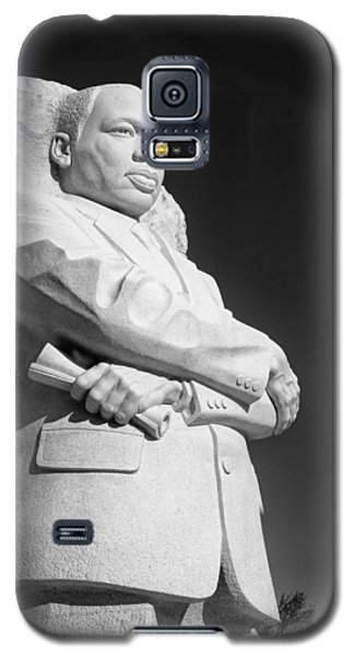 Martin Luther King Jr. Statue Galaxy S5 Case