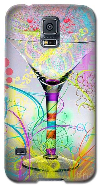 Martini Galaxy S5 Case