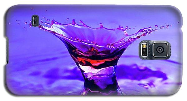 Martini Splash Galaxy S5 Case