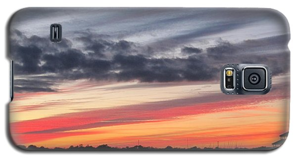Galaxy S5 Case featuring the photograph Marvelous View by Joetta Beauford