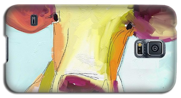 Animal Galaxy S5 Case - Mary by Cathy Walters
