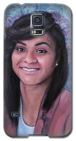 Maryah Sullivan Galaxy S5 Case