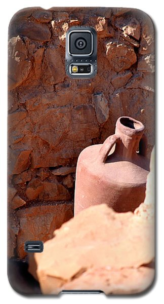 Masada Galaxy S5 Case