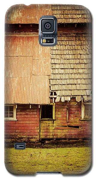 Mashup Galaxy S5 Case by Takeshi Okada